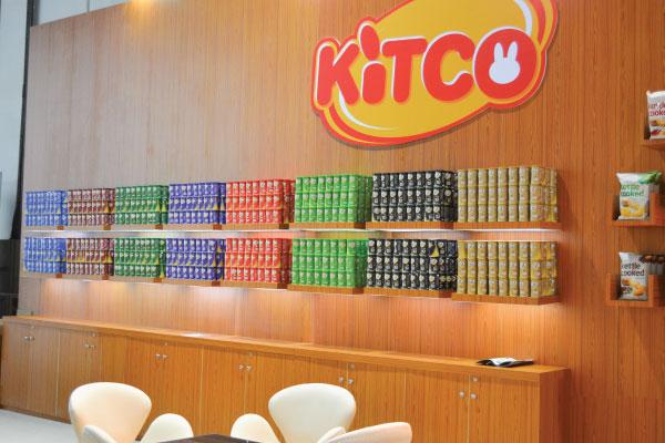 KiTCO – WoodZone